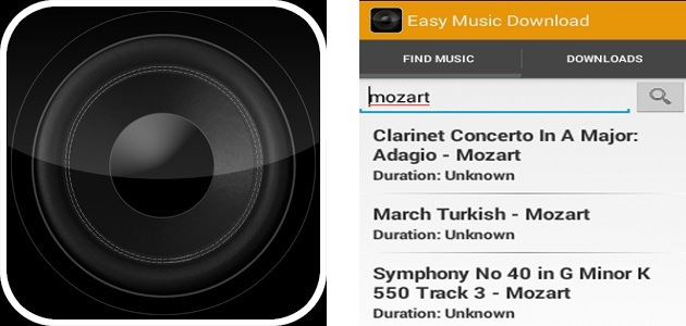 Easy-Music-ucretsiz